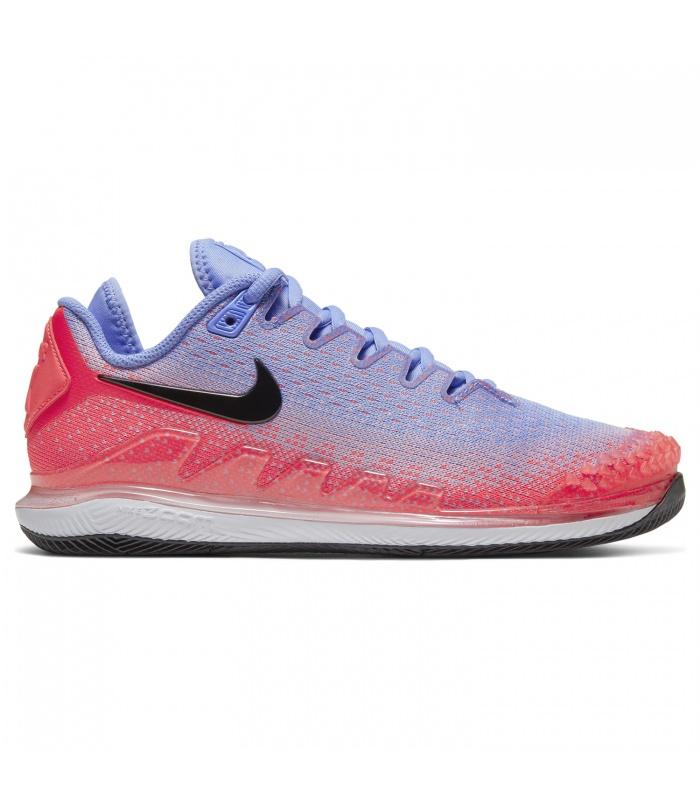 Nike Air Zoom Vapor X Knigt RoYal/Red