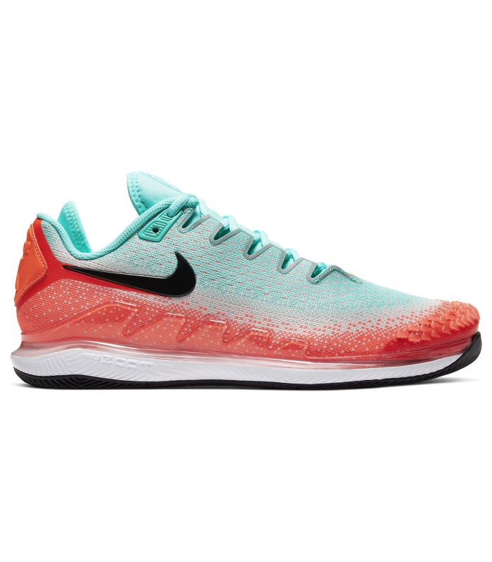 Nike Air Zoom Vapor X Knigt Green/Red