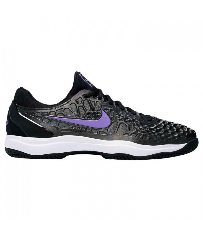 Nike Zoom Cage HC Black