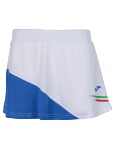 Joma Skirt FIT Woman White