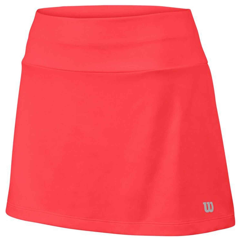 Wilson Core Skirt JR Cayenne