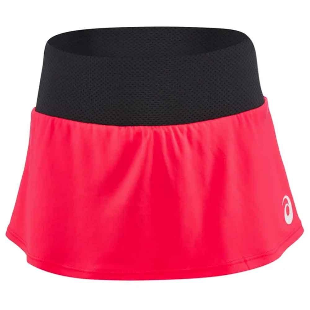 Asics Tennis Skirt Girl Laser Pink