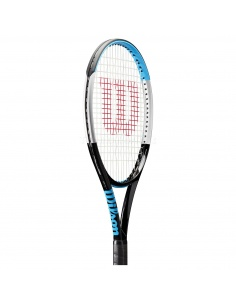 Wilson Rush Pro 3.0 Clay Imperial Blue