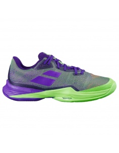 Babolat Jet Mach 3 Clay Lime