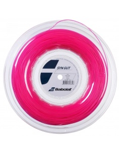 Babolat Synthetic Gut Pink...