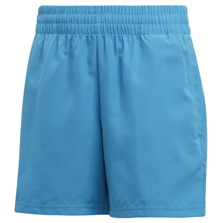 Adidas Club Shorts Junior Blue