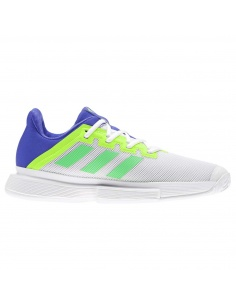 Adidas Solematch Bounce...