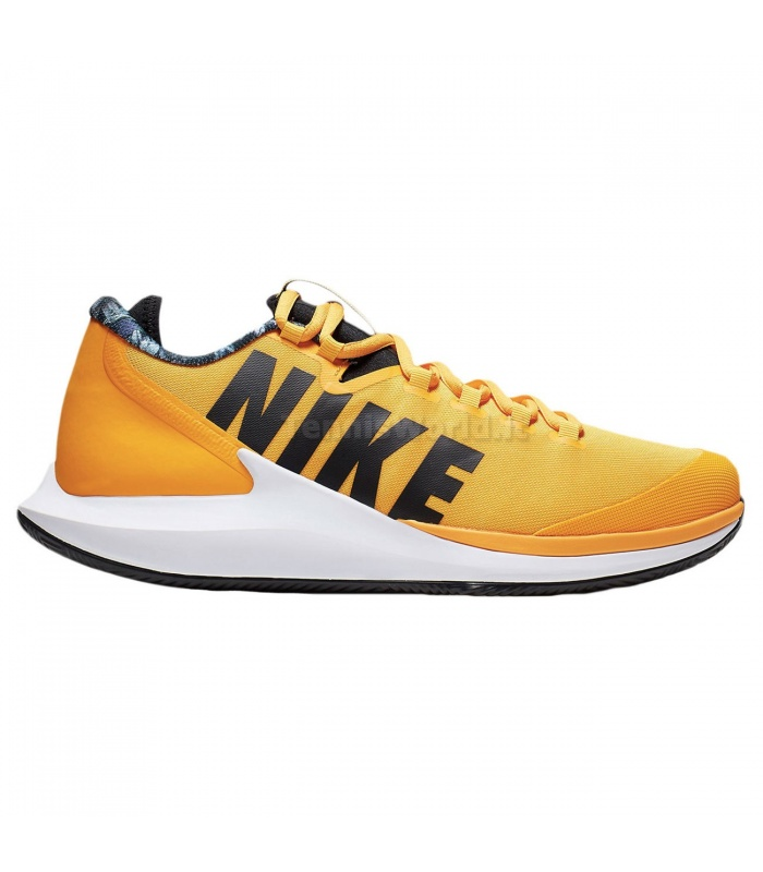 Nike Court Air Zoom Zero Clay Gold