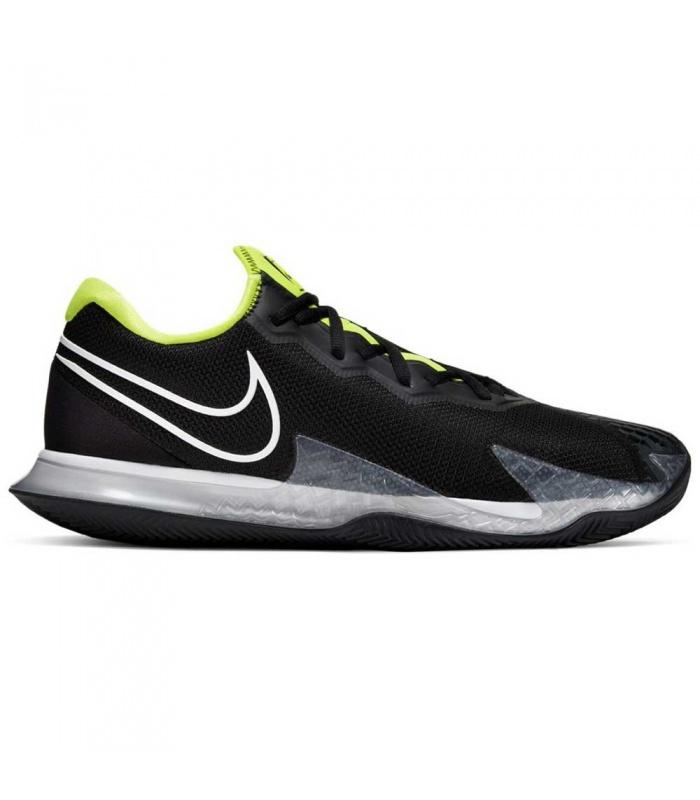 Nike Air Zoom Vapor Cage 4 Clay Black